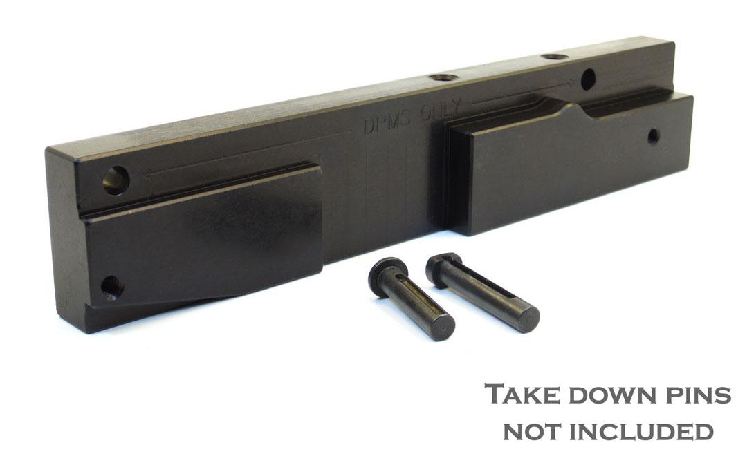 CNCGUNSMITHING - www cncguns com - AR15 80% Tooling / Drill Jig