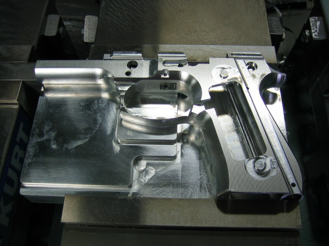 CNCGUNSMITHING - www cncguns com - Beretta 92FS